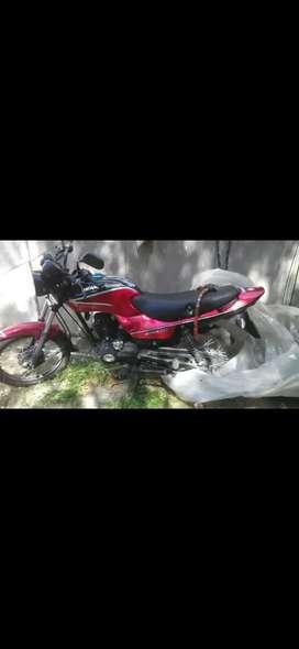 Se vende moto brava altino 150 cc poco uso