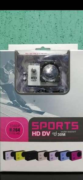 SPORT CAM HD DV