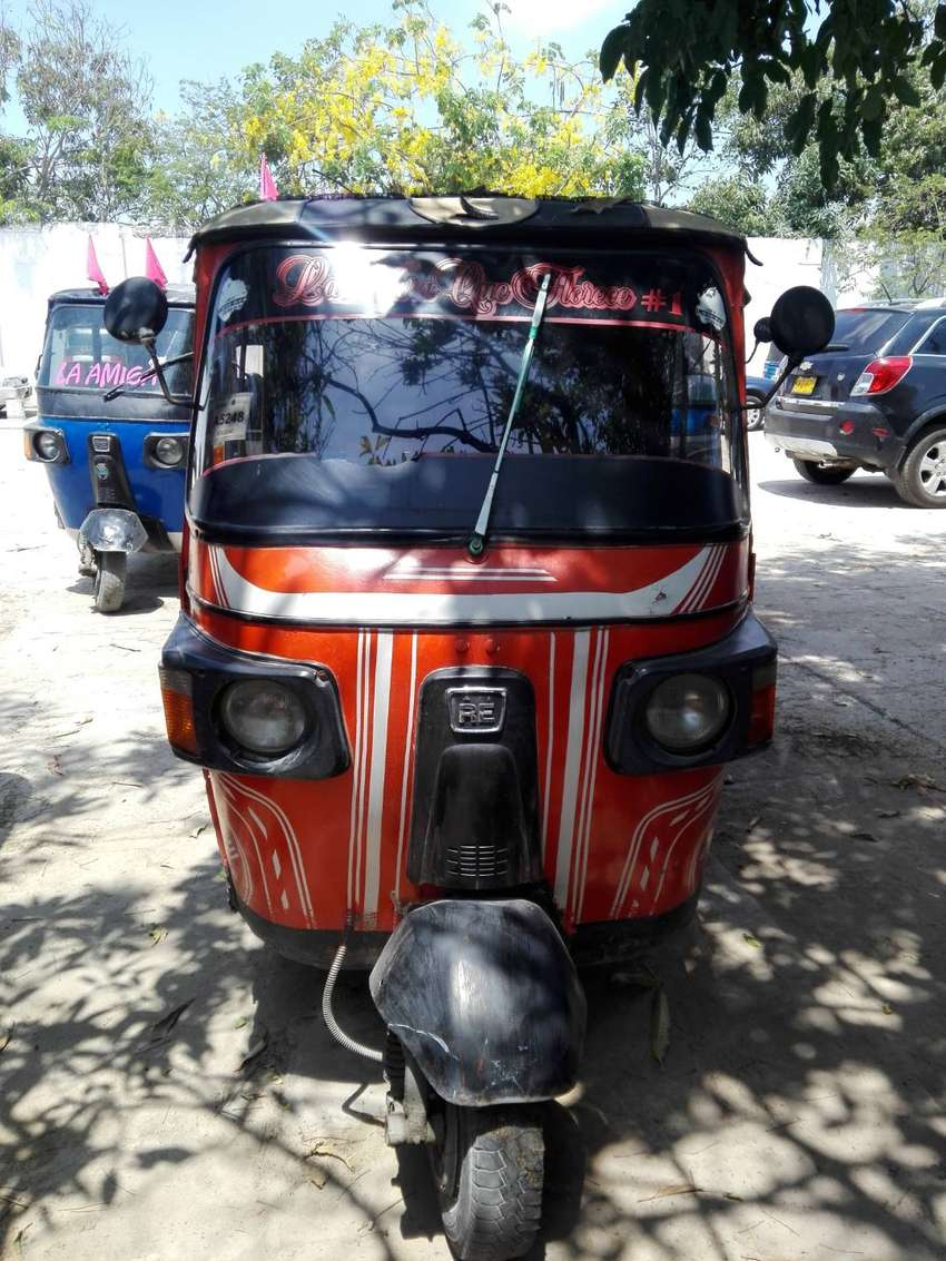 Motocarro modelo.2013  a la venta en buen estado.. 0