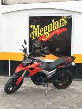 Vendo moto OXXO TRACKER 250R 250 (Negociable)