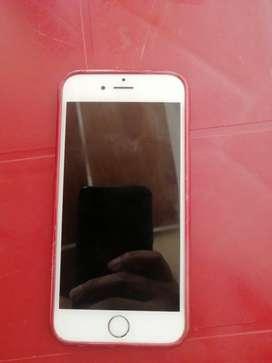 Iphone 6s flamantito