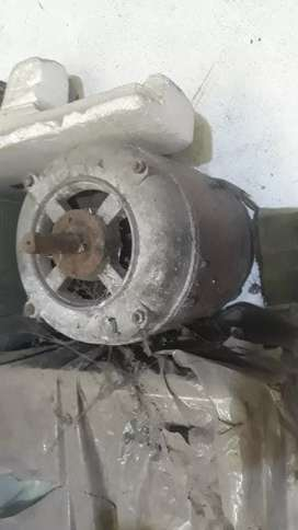 Motor para reparar