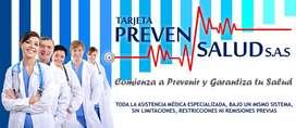 Asesores para brigada de salud