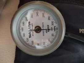Tensiómetro WelchAllyn