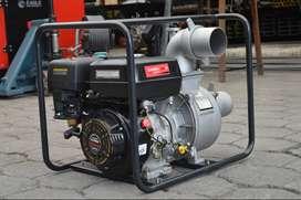 Bomba Motor Gasolina Kama Agua Kgp40x 4x4