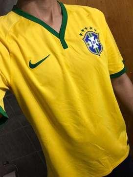 Camiseta Brazil Nike