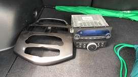 Radio spark gt 2011 original