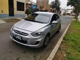 Hyundai Accent 2016/2017