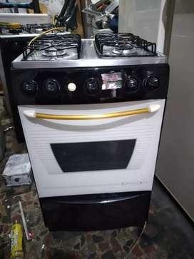 Oferta de estufa
