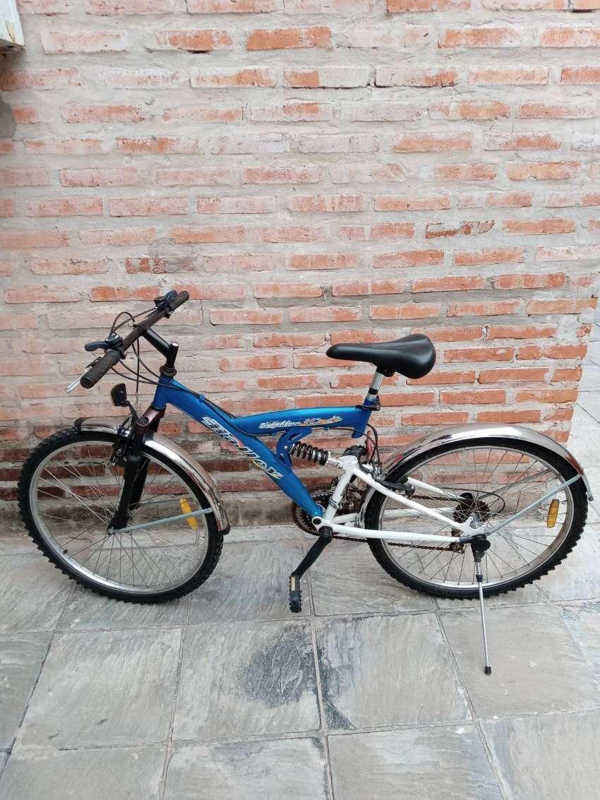 Bicicleta R. 26