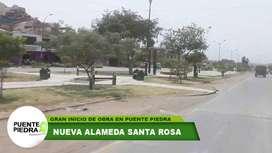 VENDO TERRENO 1,000 MT2 PUENTE PIEDRA, LOS PARRALES, PRECIO USD 80,000 CON PRECARIO