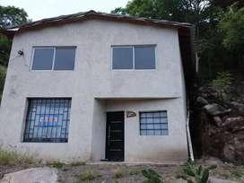 Casa a Estrenar en Río Ceballos - APTA CRÉDITO BANCARIO -