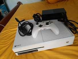 Xbox One (usado- Buen Estado)