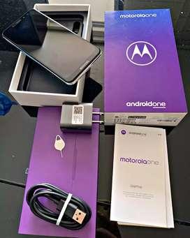 Motorolaone DS
