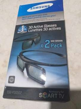 Samsung 3d Activas
