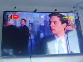 VENDO TELEVISOR DE 58 PULGADAS EN EXCELENTE ESTADO 10 DE 10