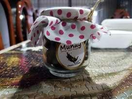 Choco Frutos Munay