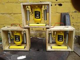 kit para prensas hidraulicas