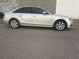 Audi A4 Ambition 2011Multitronic