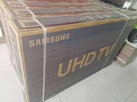 Se vende televisor smart TV marca Samsung