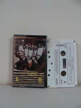 The Doves - Afinidad  Affinity - Cassette ARG