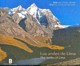 Los Andes De Lima - OYÓN : Vida, Cultura y Entorno - Mina BUENAVENTURA