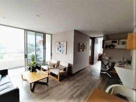 Se Arrienda Apartamento  ubicado en el Sector La Linde Poblado . COD PR 9676