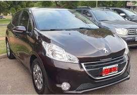 Peugeot 208 - Allure - 1.6 -