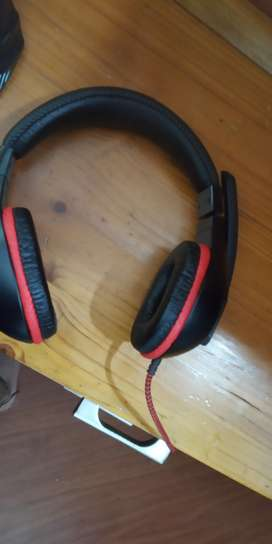 Audifonos Gamer GX Gaming