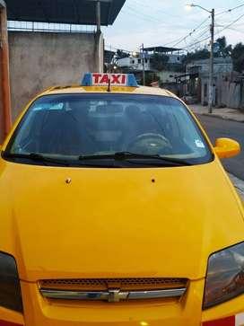 Chevi taxi