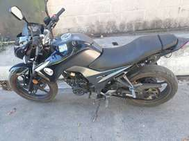 Vendo moto freedoom falcon