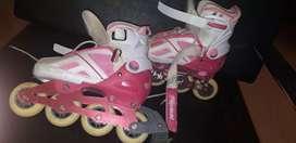 Roller Kossok Symbolic Extensibles Ajustable