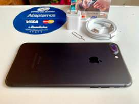 VENDO O CAMBIO FLAMANTE iPhone 7 Plus / 128GB