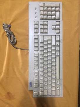 Teclado IBM KB-9910