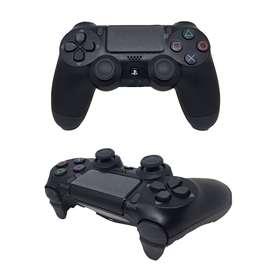 CONTROL PS4 NEGRO ORIGINAL