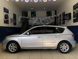 Mazda 3 Hb A/t