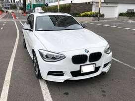 AUTO BMW 135I M