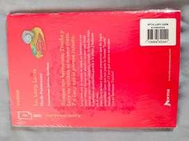 3 Libros infantiles con cartilla de actividad