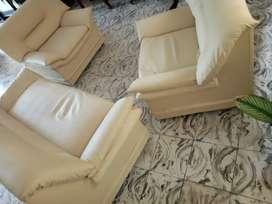 Muebles de sala comk nuevos