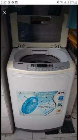 Vendo lavadora 29 líbras