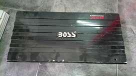 Potencia Boss 1000 Watts