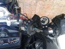 moto Jin Cheng cg 150