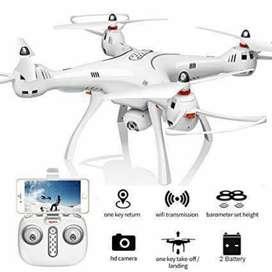 Drone con Gps Y Camara Hd Nuevos.