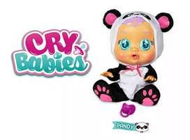 CRY BABIES ORIGINALES