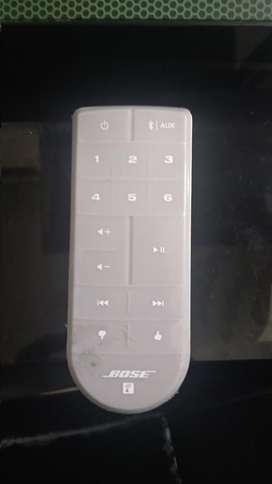 Vendo Contro Bose Sound Touch Iii