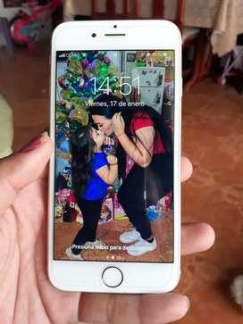Iphone 6 Dorado de 16GB