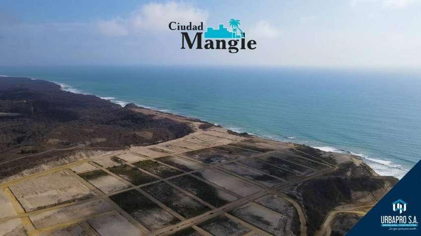 terrenos urbanizados, lotizados en Manabi