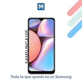 Samsung Galaxy A10s 32GB NUEVO! GARANTÍA ¡LOCAL COMERCIAL!