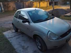 Vendo Ford Ka Tatoo 1.0