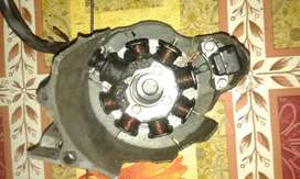 Bobinado Encendido Magneto Motomel 150 L